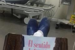 ESDV EN HOSPITAL INFANTA LEONOR, MADRID, ANÓNIMO